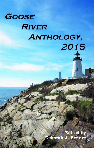 Goose River Anthology 2015