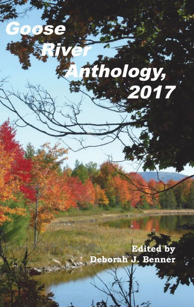 Goose River Anthology 2017